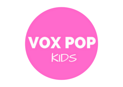 Vox Pop Kids LLC