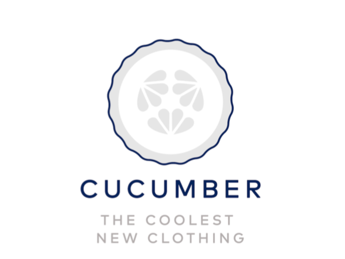 Cucumber Clothing Logo