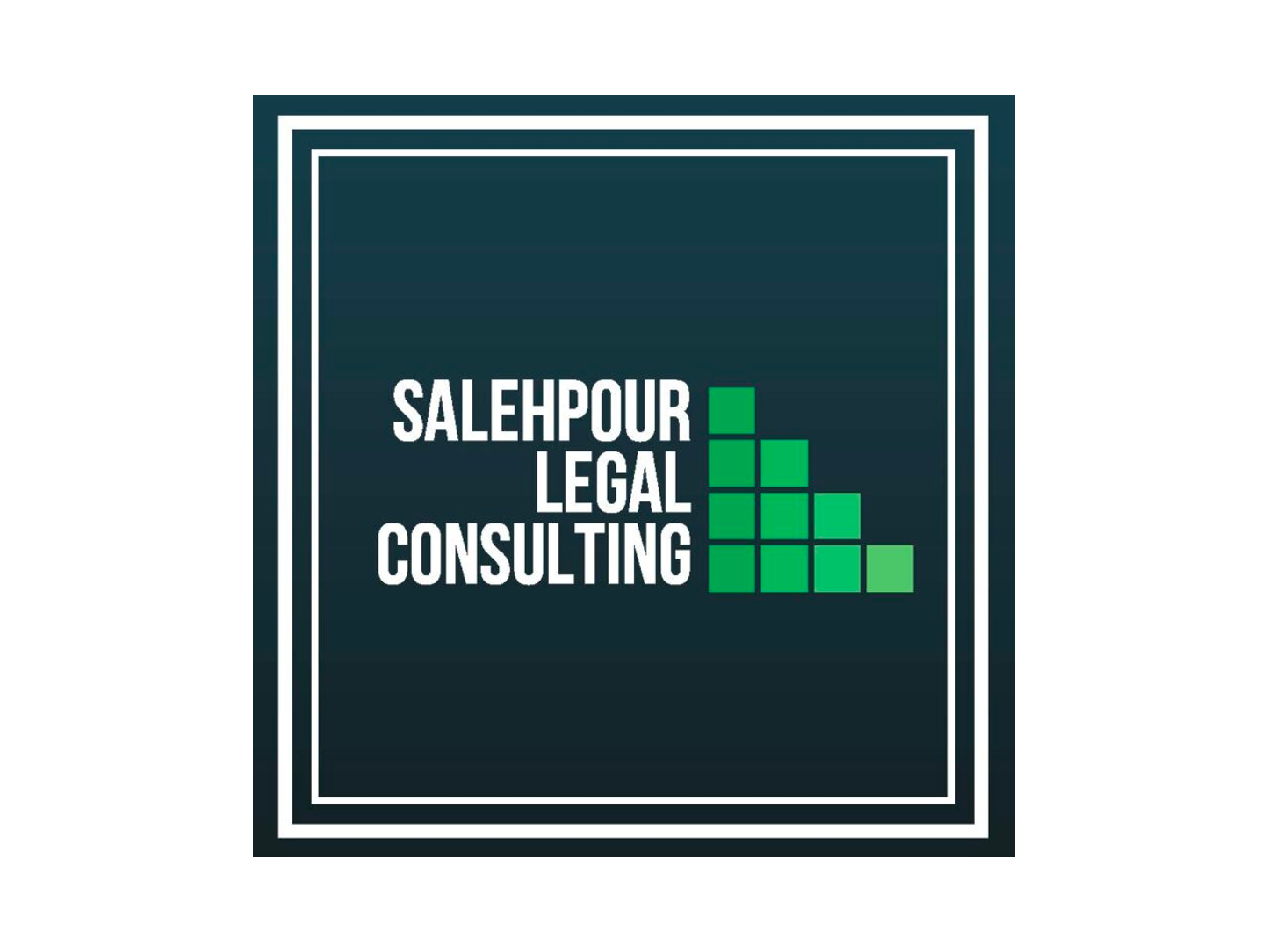 Salehpour Legal Consulting Logo