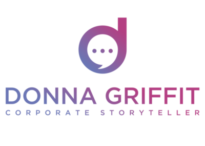 Donna Griffit Corporate Storyteller