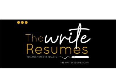 The Write Resumes